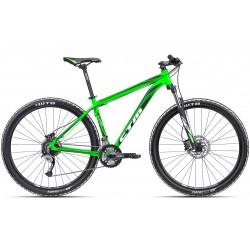 RAMBLER 1.0 CTM 2016 zelené černé