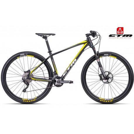 RASCAL XPERT CTM 2016 černé žluté