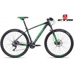CTM RASCAL 2.0 2017 černé zelené