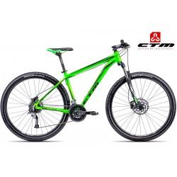 CTM RAMBLER 2.0 2017 matné zelené černé