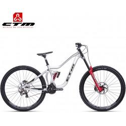"CTM MONS RACE (29"")  silver / black 2020"