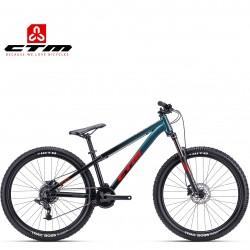 CTM RAPTOR 2.0 horské kolo trail bike 2021 skladem